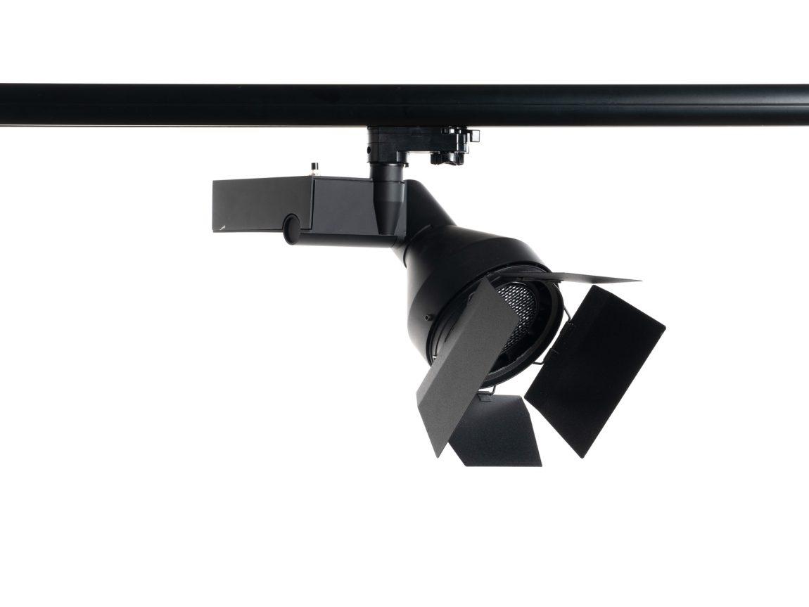 LED 3-Phasen-Galeriestrhaler