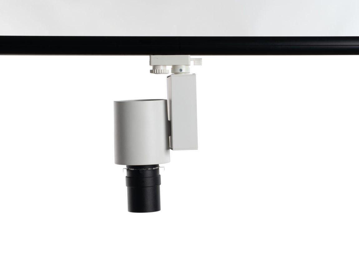 LED-3-Phasen-Leuchte